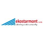 EKOSTARMONT s.r.o. – logo společnosti