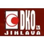 DKO, s.r.o. – logo společnosti