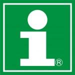 Obec Bělá pod Pradědem - informační centrum – logo společnosti