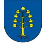 Obecní úřad Dolní Tošanovice – logo společnosti