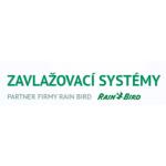 Purkar René - Zavlažovací systémy – logo společnosti