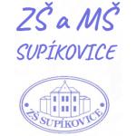 Základní škola a Mateřská škola Supíkovice, okres Jeseník, příspěvkové organizace – logo společnosti