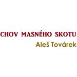 Továrek Aleš - Chov skotu – logo společnosti