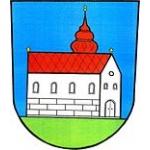 Obecní úřad Nový Malín – logo společnosti