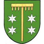 Obecní úřad Hrabišín – logo společnosti