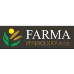 FARMA VENDOLSKÝ s.r.o. – logo společnosti