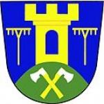 Obecní úřad Hoštejn – logo společnosti
