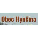 Obecní úřad Hynčina – logo společnosti