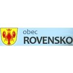 Obecní úřad Rovensko – logo společnosti