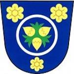 Obecní úřad Leština – logo společnosti