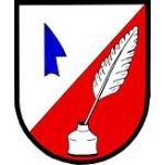 Obec Písařov – logo společnosti