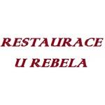 RESTAURACE U REBELA – logo společnosti