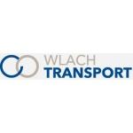 WLACH TRANSPORT s.r.o. – logo společnosti