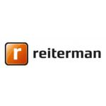 Aleš Reiterman- Obchodní centrum Reiterman – logo společnosti