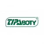 TIPABOTY s.r.o. – logo společnosti