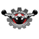 Tělárna Industry Gym – logo společnosti