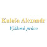 Kulaša Alexandr – logo společnosti