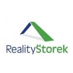 Štorek Lubomír - Reality – logo společnosti