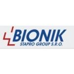 BIONIK Stapro Group s.r.o. – logo společnosti