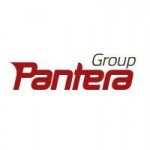 Pantera group s.r.o. – logo společnosti