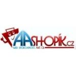 AAshopik.cz – logo společnosti