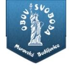 Bohumil Svoboda- Obuv Svoboda – logo společnosti