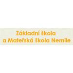 Základní škola a Mateřská škola Nemile-mateřská škola – logo společnosti