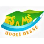 Základní škola a Mateřská škola Údolí Desné- mateřská škola (pobočka Rapotín) – logo společnosti