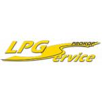 LPG SERVICE PROKOP s.r.o. – logo společnosti