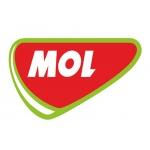 MOL Česká republika, s.r.o. (pobočka Kraslice, Čs. armády) – logo společnosti