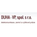 DUHA - VP, spol. s r.o. – logo společnosti
