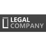 LEGAL COMPANY s.r.o. (pobočka Karlovy Vary) – logo společnosti