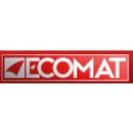 ECOMAT s.r.o. – logo společnosti