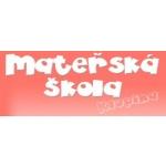 Mateřská škola Klopina – logo společnosti
