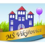 Základní škola a Mateřská škola Vikýřovice, okres Šumperk, příspěvková organizace- mateřská škola – logo společnosti