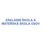 ZŠ a MŠ Úsov – logo společnosti