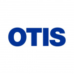 OTIS, a.s. (pobočka Karlovy Vary) – logo společnosti
