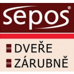 SEPOS, spol. s r. o. (pobočka Praha 3) – logo společnosti