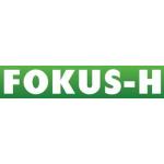 FOKUS - H s.r.o. – logo společnosti