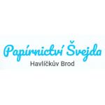 PAPÍRNICTVÍ ŠVEJDA – logo společnosti