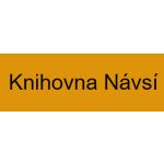 Obecní knihovna Návsí – logo společnosti