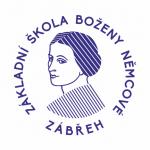 Základní škola Zábřeh, Boženy Němcové – logo společnosti