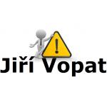 Vopat Jiří – logo společnosti