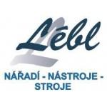 Lébl Petr - nářadí - nástroje - stroje – logo společnosti
