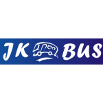 JK-BUS - autobusová doprava (Pardubice) – logo společnosti