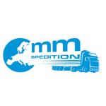 MM Spedition, s.r.o. – logo společnosti