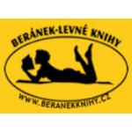 Roman Beránek- levné knihy – logo společnosti
