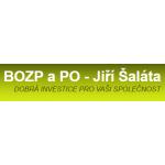 Šaláta Jiří – logo společnosti