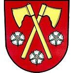 Obecní úřad Skorošice – logo společnosti