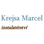 Krejsa Marcel – logo společnosti